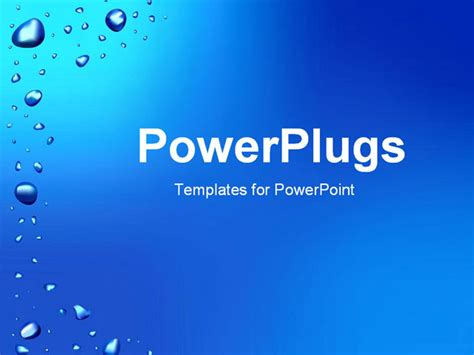themes for powerpoint water water powerpoint theme colomb christopherbathum co