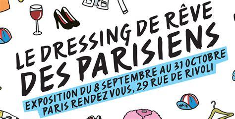 Le Dressing De Rêve Des Parisiens by Le Dressing De R 234 Ve Des Parisiens A Nous