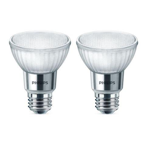 50 watt led flood light warm white philips 50 watt equivalent par20 dimmable led warm glow
