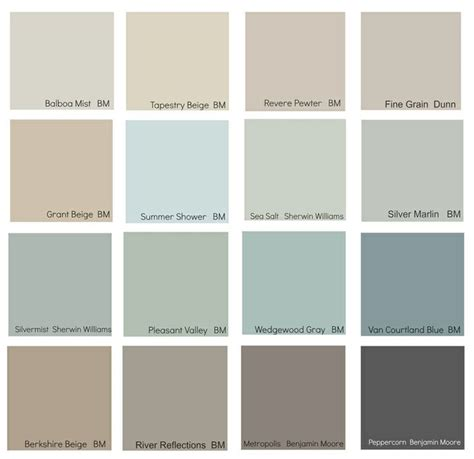 latest colors for home interiors the new neutrals tips ideas on the new neutral