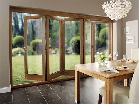 Accordian Patio Doors by Folding Patio Doors Exterior Fold Doors Residential9 Jpg