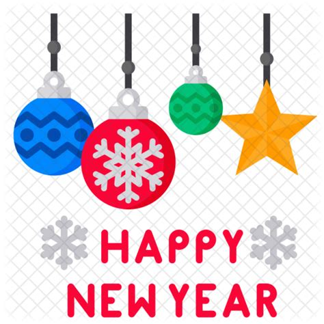 happy new year icons happy new year icon www pixshark images galleries