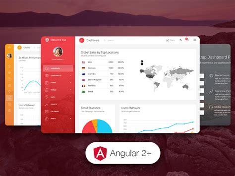 Light Bootstrap Dashboard Pro Angular 2 Cli Premium Angular Ecommerce Template