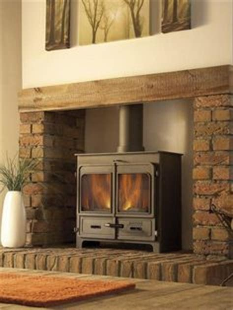 Can I Put A Wood Stove In Fireplace by 1000 Images About Fireplace Ideas On