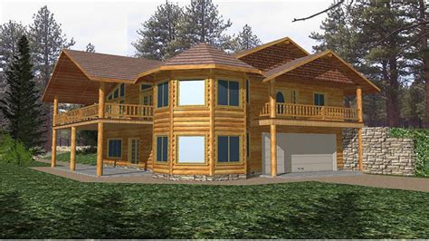 2 Story Cabin Plans by 1866 Two Story Log Cabin 2 Story Log Home Plans Two