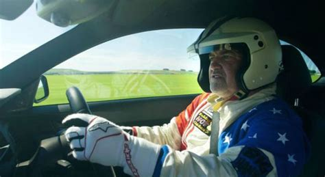 The American The Grand Tour by The Grand Tour Season 2 Major Axed In Twist