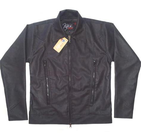 Jaket Semi Kulit Berkualitas Tinggi Menerima Preorder jaket wolverine day of future jaket jkw900 kip s style