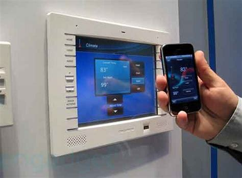 Home Automation Technology | smart grid technology chester county living