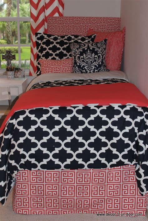 navy and coral comforter 25 best ideas about navy coral bedroom on pinterest