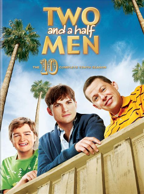 film series half world two and a half men dvd release date