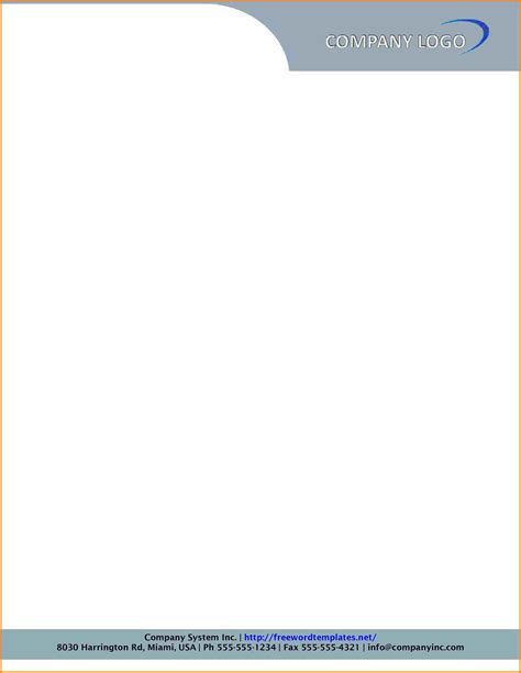 word stationery templates 8 word letterhead template letter format for