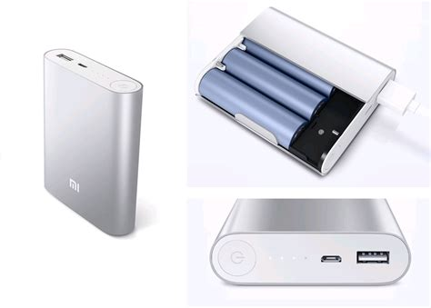 Power Bank Xiaomi Mi xiaomi mi charger power bank 10400mah silver deals special offers expansys भ रत