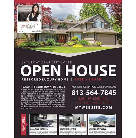 open house postcard template open house postcard template 28 images real estate