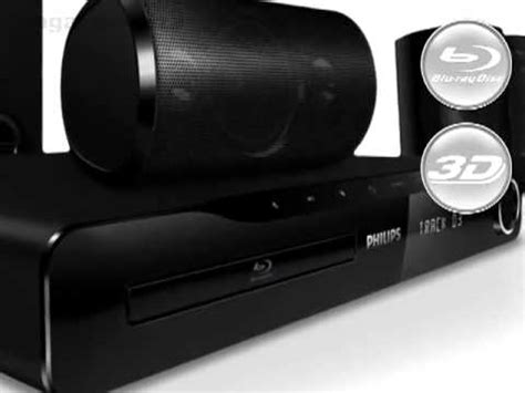 Lu Led Philips Vs Krisbow home theater philips hts3560x 78