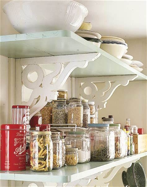 open shelving 8 dos and don ts bob vila two men and a little farm open shelves in the kitchen