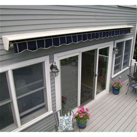 Sunsetter Awning Cover by 17 Best Images About Awnings On Decks Wooden