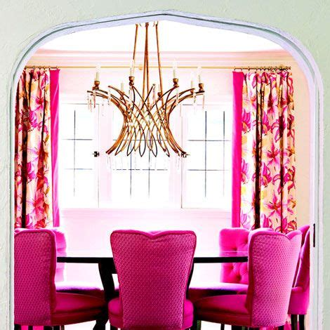 fuschia home decor wow fuschia and gold future home decor pinterest