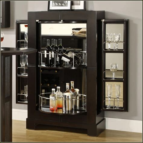 rustic wine cabinet furniture home design ideas