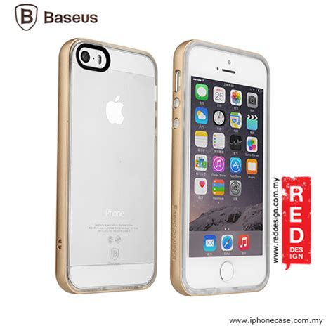 Baseus Soft Feather Series For Iphone 55s apple iphone 5s chagne gold www pixshark images