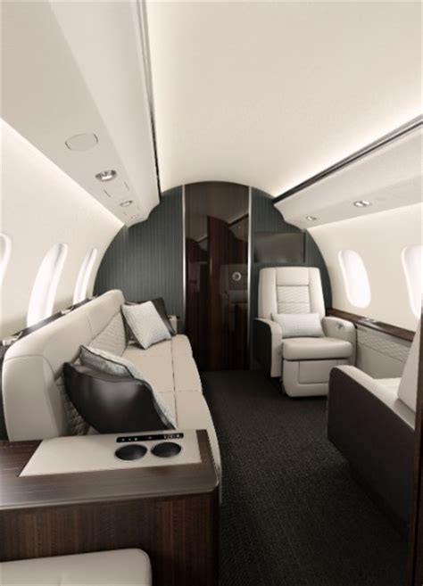 Global 6000 Interior by Global 6000 Pictures And Business Aircraft