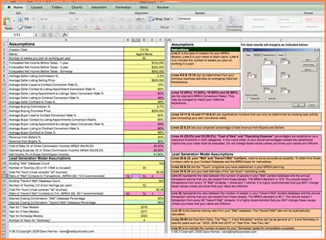 Realtor Expense Tracking Spreadsheet by Realtor Expense Tracking Spreadsheet Laobingkaisuo