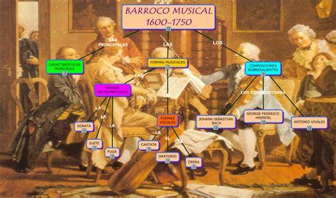 imagenes barroco musical barroco musical