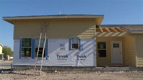 houston housing authority section 8 san antonio housing authority begins construction of new