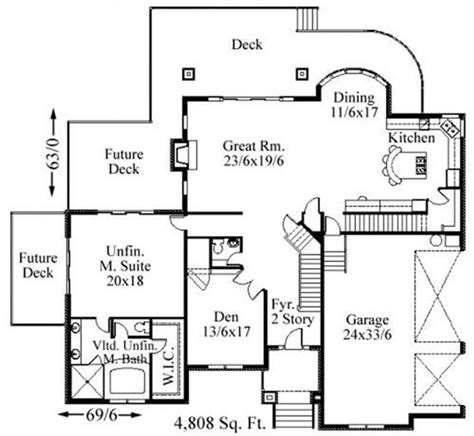 transitional floor plans transitional house plans smalltowndjs com