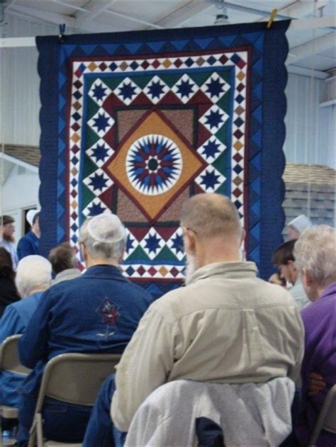 Amish Quilt Auction by Illinois Amish Quilt Benefit Auction