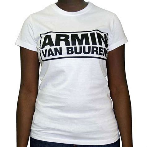 Armin Buuren T Shirt buuren armin armin buuren t shirt white with