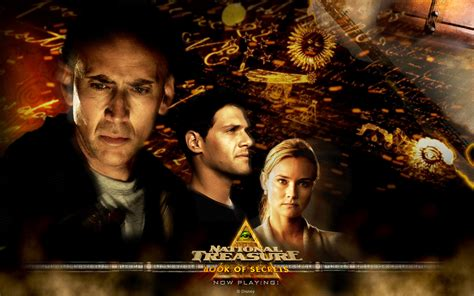 National Treasure by National Treasure 2 Images National Treasure 2 Hd