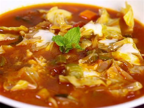 3 ways to make cabbage soup wikihow