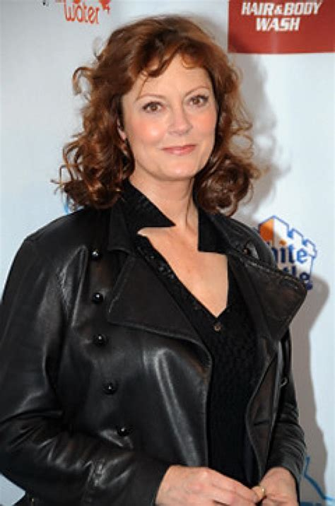susan sarandon house susan sarandon answers the call from pierce brosnan ny daily news