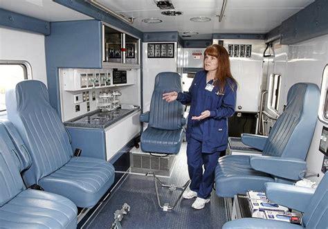 Detox St Francis Tulsa by St Francis New Ambulance Serves Neonatal Patients
