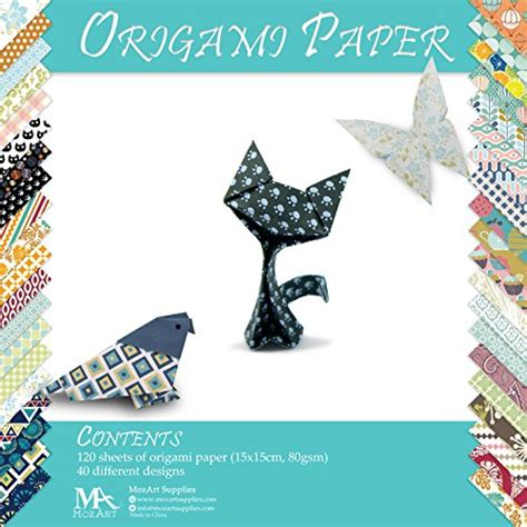 Origami Sets For Adults - origami paper set 120 sheets traditional japanese