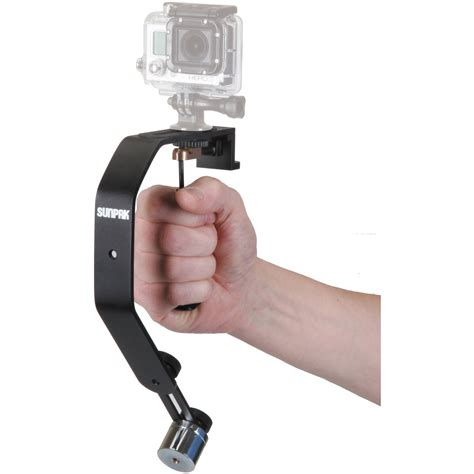 Grip Gopro sunpak gopro grip vlb grip 2 b h photo