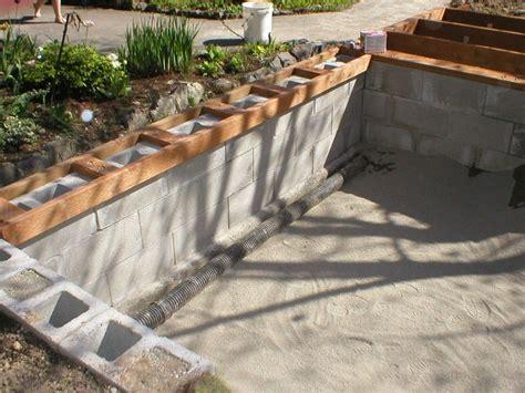 Britzer Garten Fische by 16 Best Concrete Pond Images On Backyard Ideas