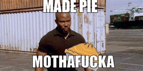 Doakes Meme - image 304575 james doakes quot surprise motherfucker