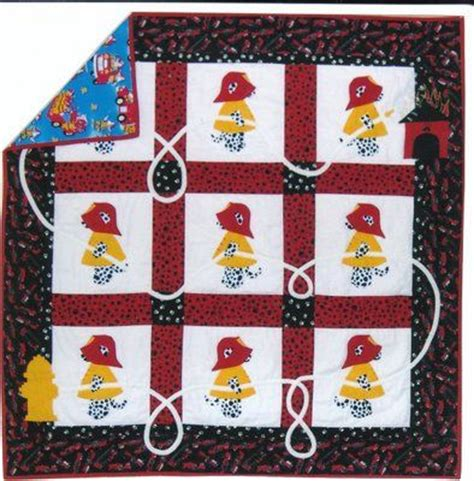 Fireman Quilt Pattern by 292 Best Images About Dept On Firefighter