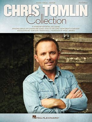 chris tomlin collection books 楽天ブックス chris tomlin collection chris tomlin