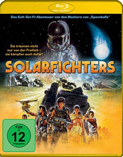german dvd format solarfighters blu ray cover 1986 german