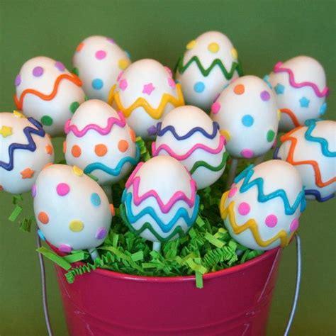 easter cake pops ideas  pinterest easter egg cake pops easter cake gifts