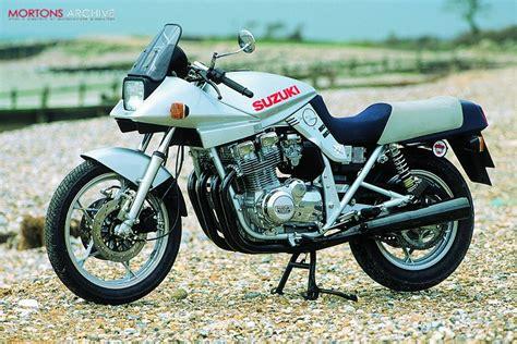 Suzuki Katana 1100 Specs Suzuki Gsx 1100 1000 Katana Classic Bikers Club Magazine