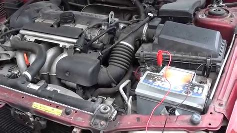 volvo locations volvo s40 transmission dipstick location volvo s40 battery