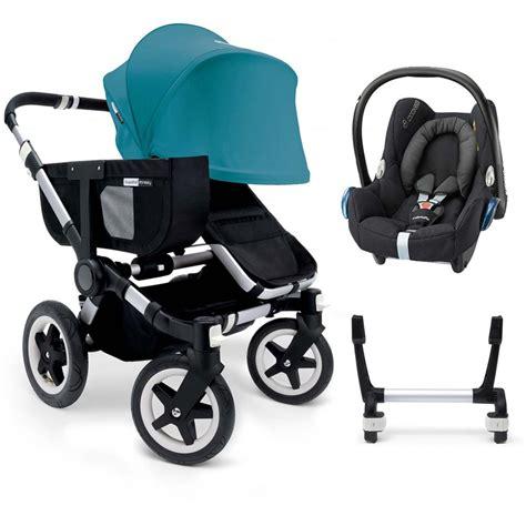 bugaboo car seat bugaboo mono pushchair cabriofix car seat
