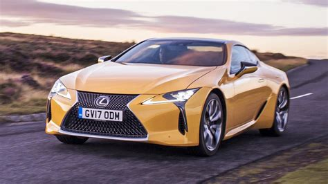 lexus lfa top gear review lexus lc500 review quot this is right up there with the lfa
