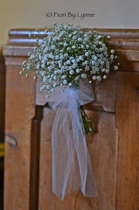 Pew Flowers For Weddings by Wedding Pew Vintage Deorations And To