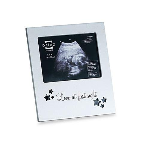 Sonogram Picture Frame