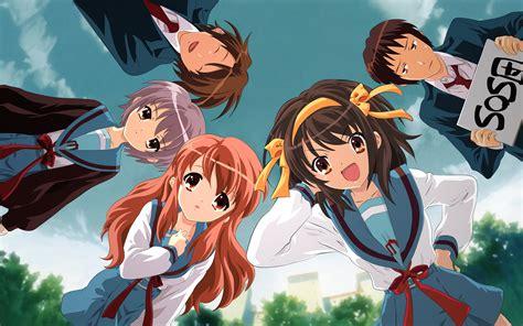 Anime Land by Lost In Animeland Suzumiya Haruhi