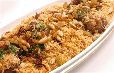 Turkish Main Dishes - kabsa recipe how to make the best kabsa lebanese recipes